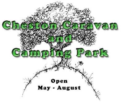 Welcome to Cheston Caravan & Camping Park